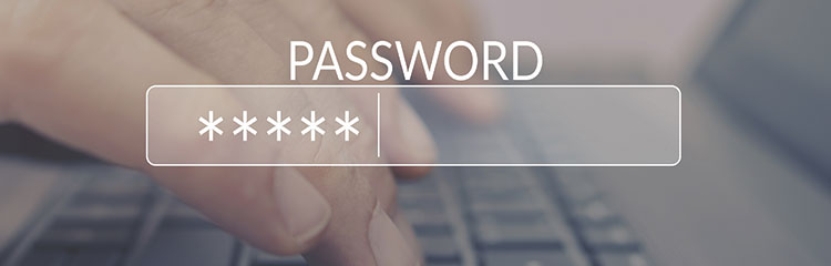 Avoiding The Most Common Password